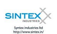 sintex-industry