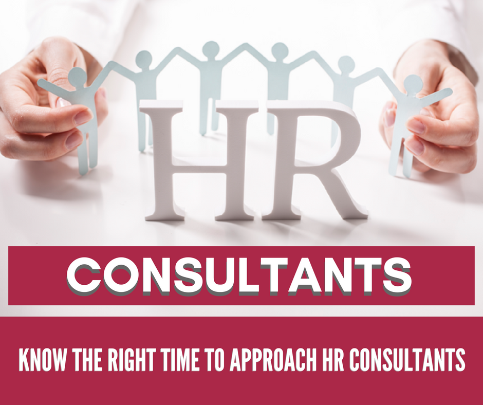 HR consultants in Kolkata