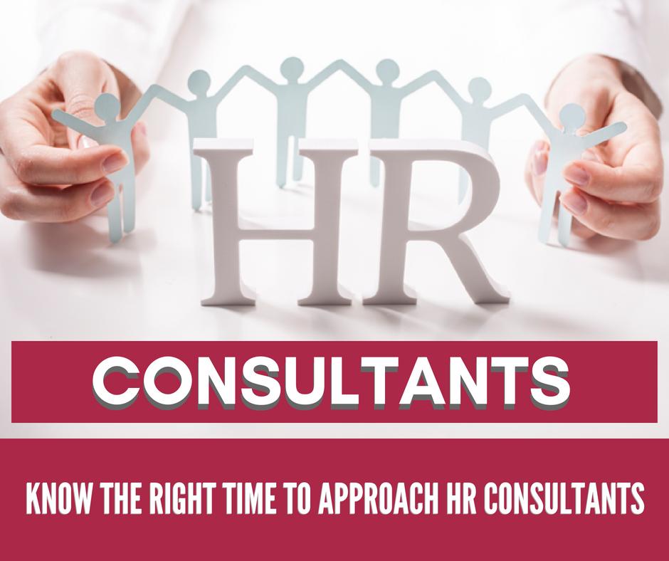HR consultants in Kolkata