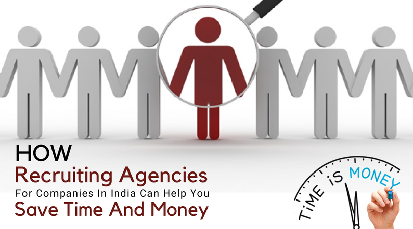 How recruiting agencies can help you