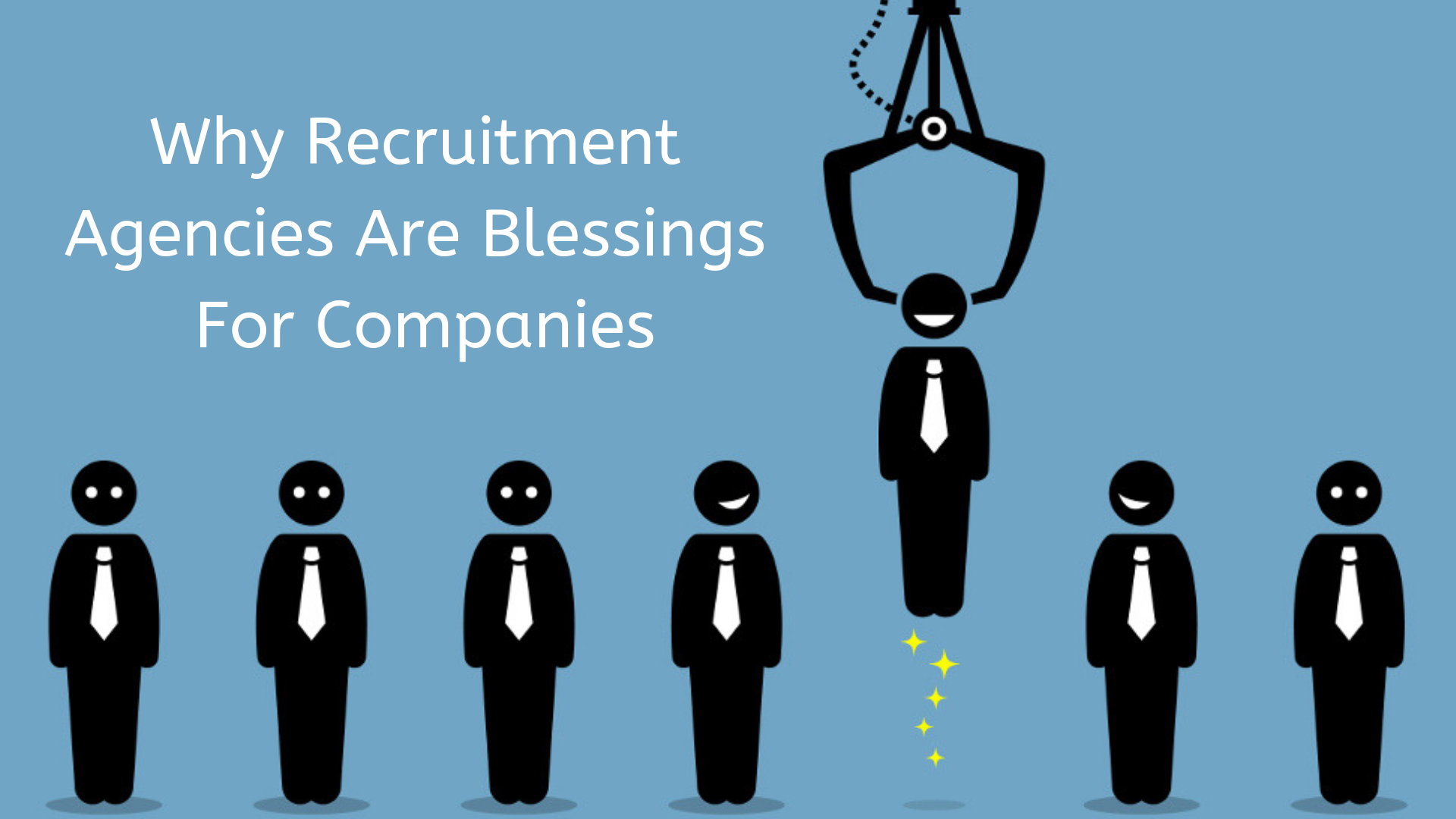 Specialist Recruitment Company