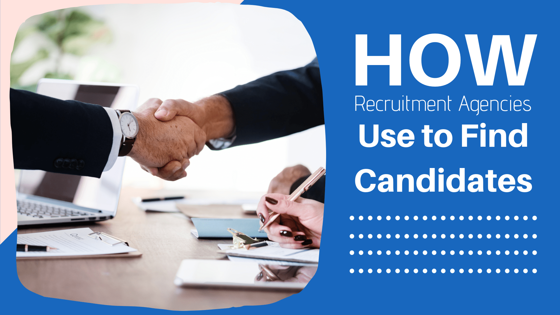 Know the Channels That Recruitment Agencies Use to Find Candidates image
