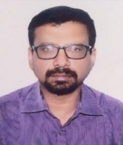 Mr. Bijit Sen