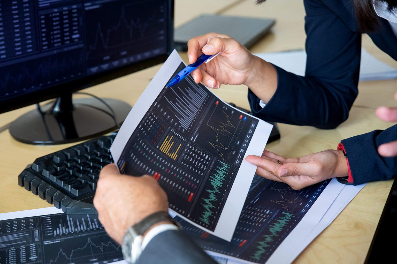 Indian Stock Market Decoupled